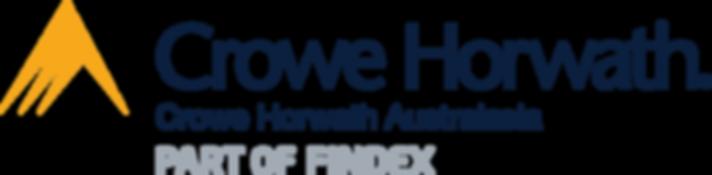 Crowe Horwath Australasia Endorsed Logo_