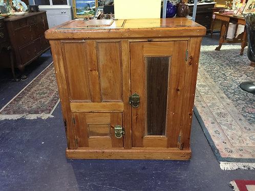 1880's Ice Box