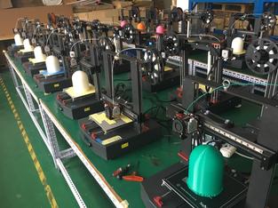 深圳打印工場