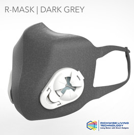 R-Mask Grey