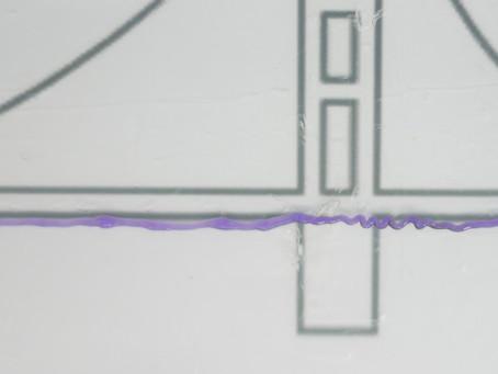 立體筆繪畫方法介紹 / 3D Drawing