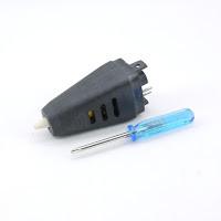 立體筆與熱熔膠槍 / 3D Pen