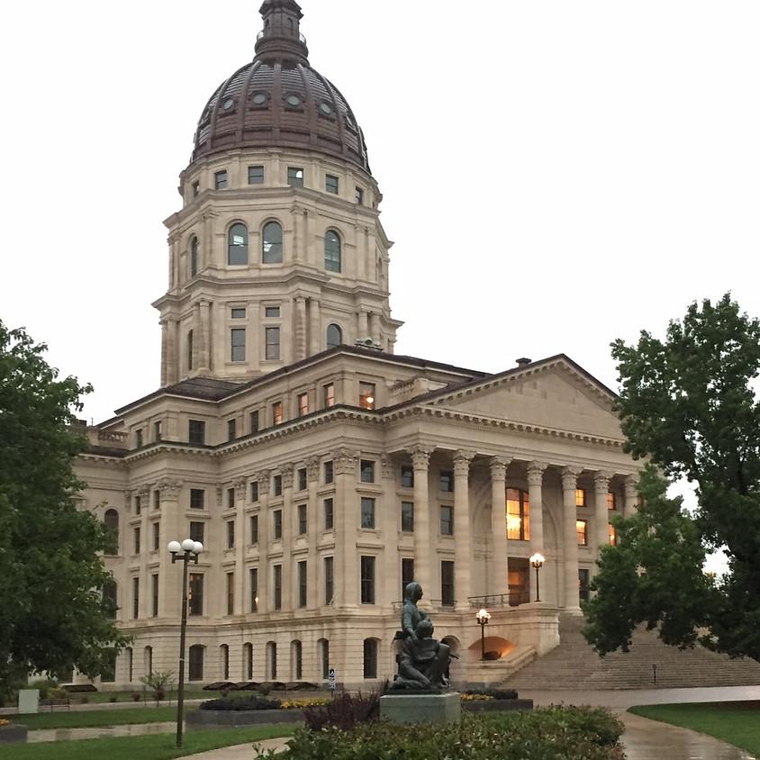 Capitol Building Tour