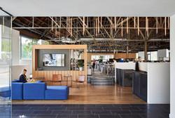 4200 Penn Office Space