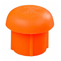 Cove Block Safety Cap RC0816