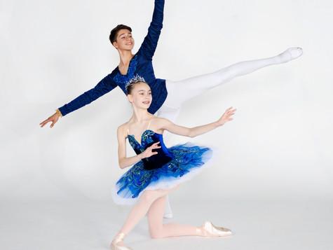 Press Release: Dates for next US Prix de Ballet