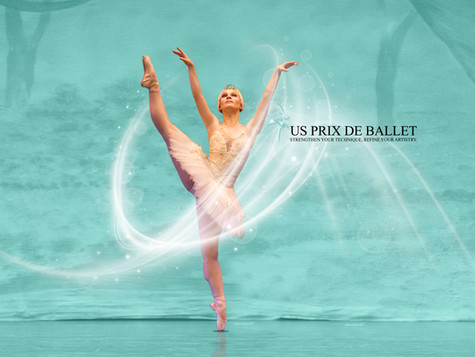 US Prix de Ballet 2018 Results - Awards, Scholarships and Direct Entries