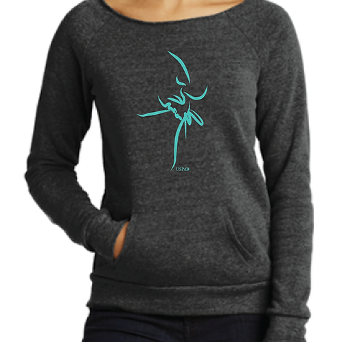 USPDB Women's Sweatshirt