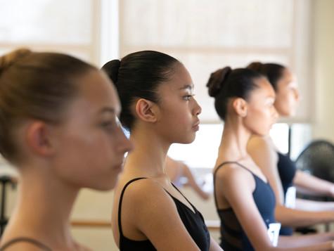 Social Media and Ballet