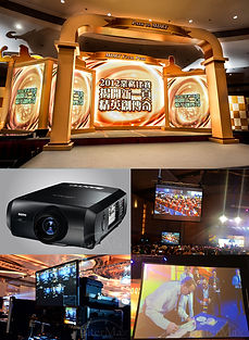 InterMax Productions Limited, 1.	Professional Visual System Management & Control 2.	HD Projection Rental Service 3.	High Resolution LED Display Wall Rental Service 4.	High Resolution LED Display Wall Purchase, Installation and Maintenance 5.	HD Television Rental Service 6.	Showcase & Decoration build-in TV Service 7.	Professional Live Shooting Service 8.	Professional Photo Taking Service