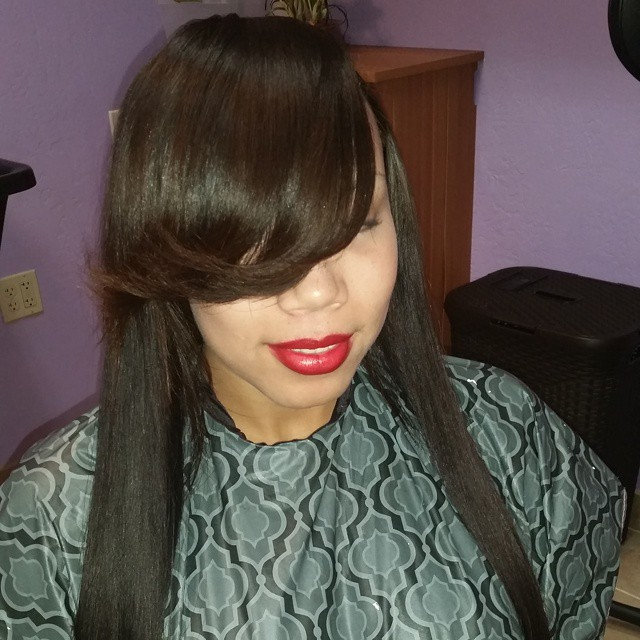 Take Down and Reinstall (Full Sew-In)