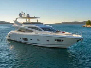 Yacht Charter auf Ibiza & Mallorca