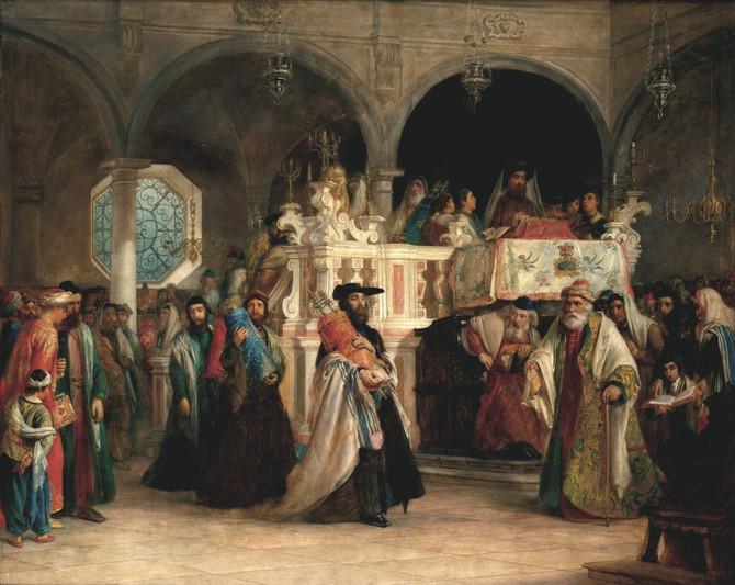 Judaism in color