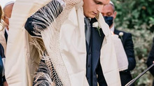 Dreamy Wedding: mazal tov David & Elena