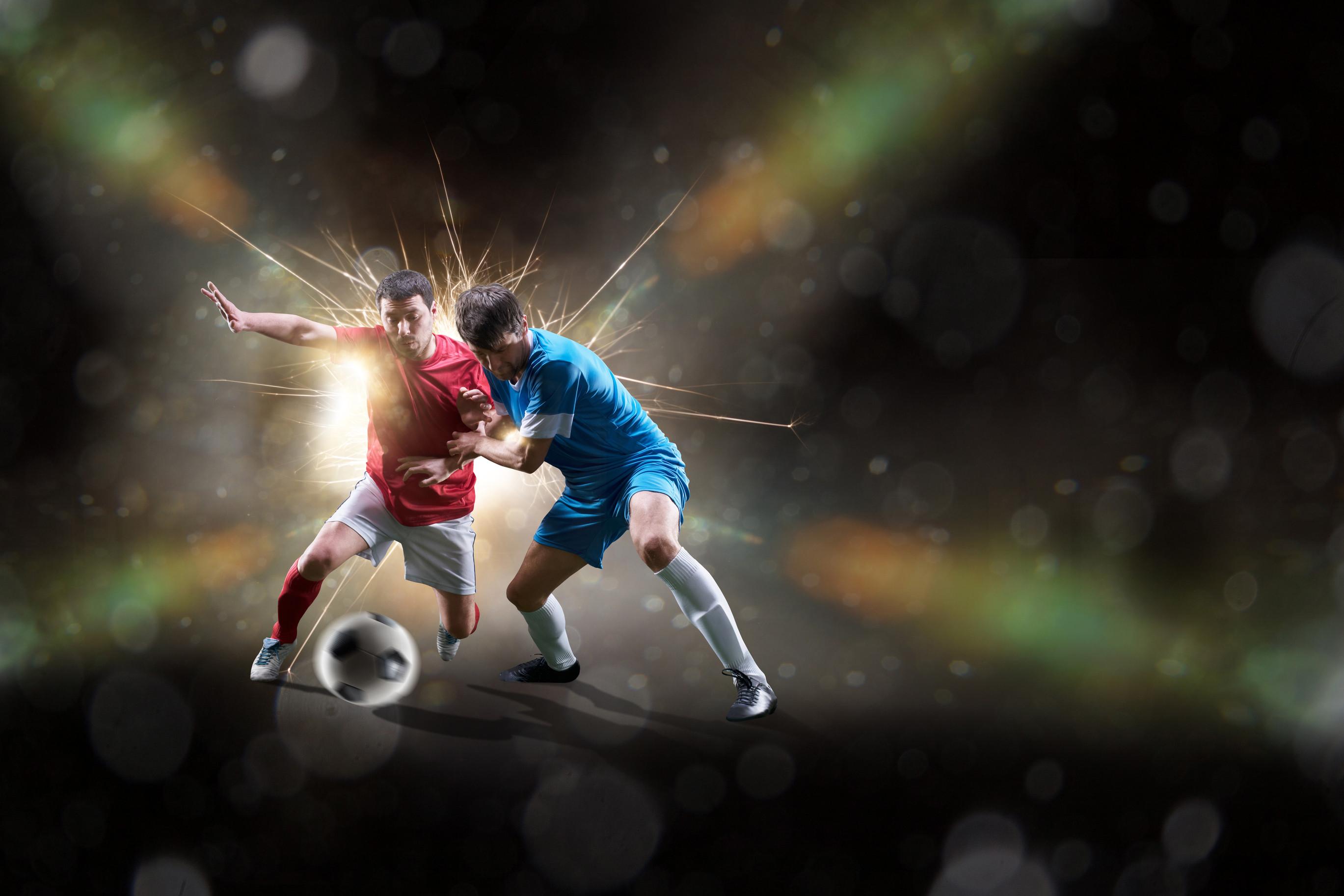 FUTBOL 5 2021 -Domingo  2 - 6 PM