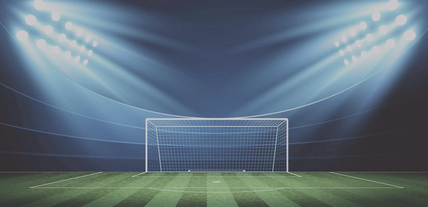 FUTBOL 5 2021 -Lunes a Viernes 5 - 10 PM