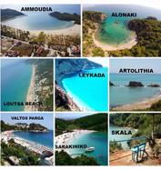 Ionion sea