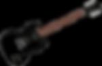 Correct, a guitar