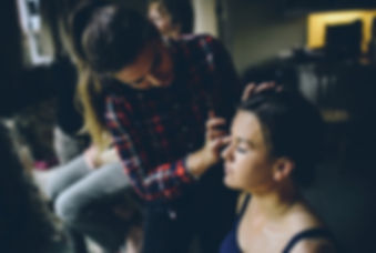 Becca Louise hair & makeup, makeup, wedding makeup in winchester, semi permanent makeup winchester