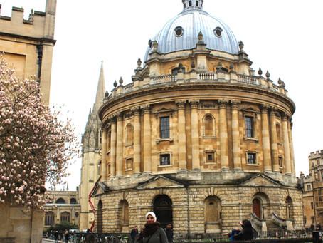 تجربة شخصية: برنامج المحكمة الصورية الخاص بقانون وسائل الإعلام في أكسفورد