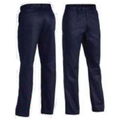 Drill Work Pants - Navy