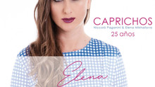 NUEVO CD DE ELENA MIKHAILOVA