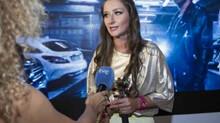 Entrevista en FLASH MODA de TVE