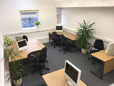 The Studio - Metloc Business Hub Romford