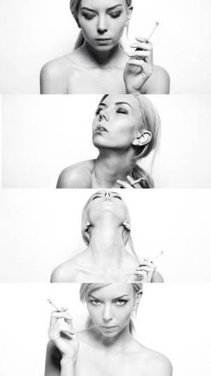 Schanae Jellick Model & Actress
