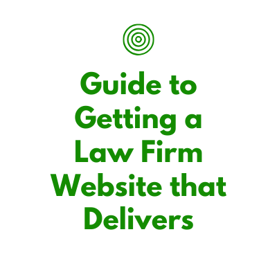Guide to getting a website that delivers