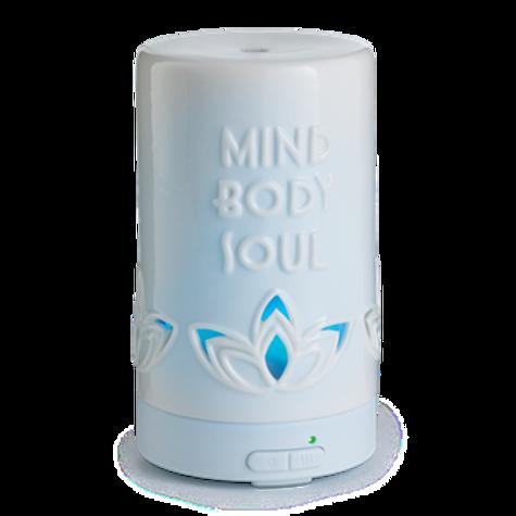 Mind, Body, Soul Ultrasonic Diffuser