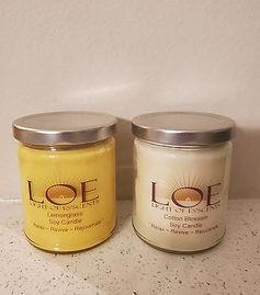 2 loe candles.JPG