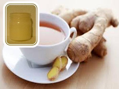 White Tea Ginger