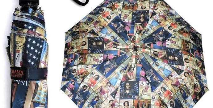 Obama Umbrella