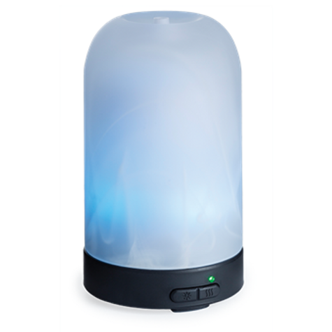 Frosted Glass Ultrasonic Diffuser