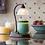 Thumbnail: Bronze Aurora Candle Lamp Warmer