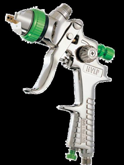 881HVLP GUN ( w/ Cup and regulator )