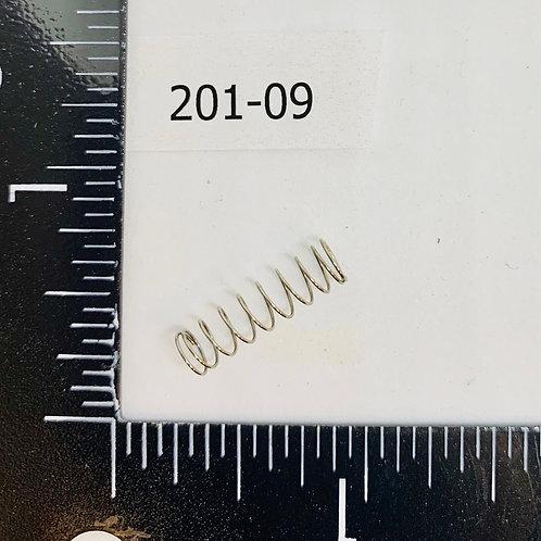 Parts - 201-09