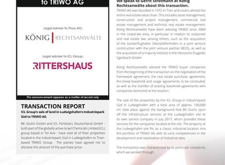 Adviser-Interview mit Rechtsanwalt Gerrit Strotmann