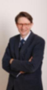 Rechtsanwalt Alexander Zacharias Bergweiler