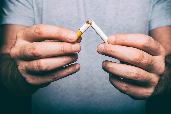 Le tabac et le sport