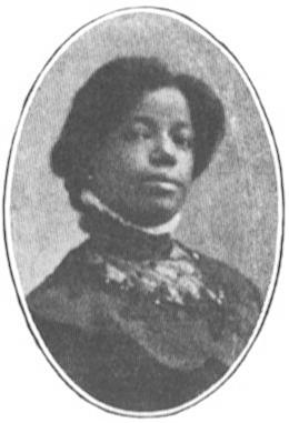 Olivia Ward Bush-Banks, Poet, Teacher
