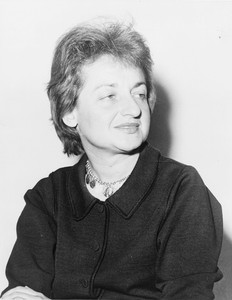 Betty Friedan, Author, Feminist
