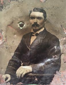 Nathan Cuffee, Author