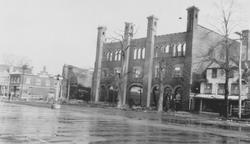 Alvin Silver Company on Main St