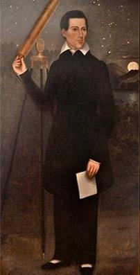 Ephraim Byram, Astronomer, Inventor