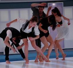 Footnote NZ Dance