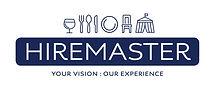 HIremaster Logo to accompany press pleas