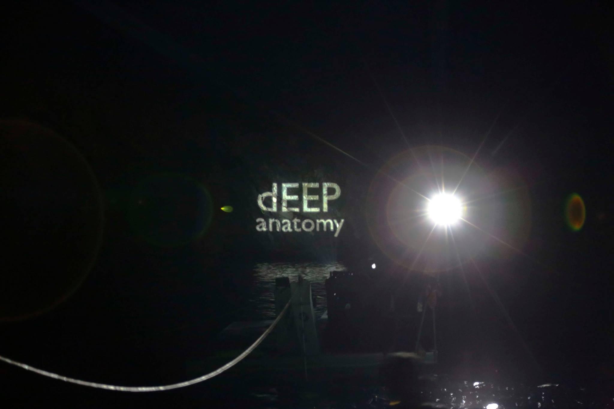 Deep Anatomy Keynote Talk