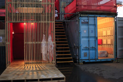 The Performance Arcade 2014